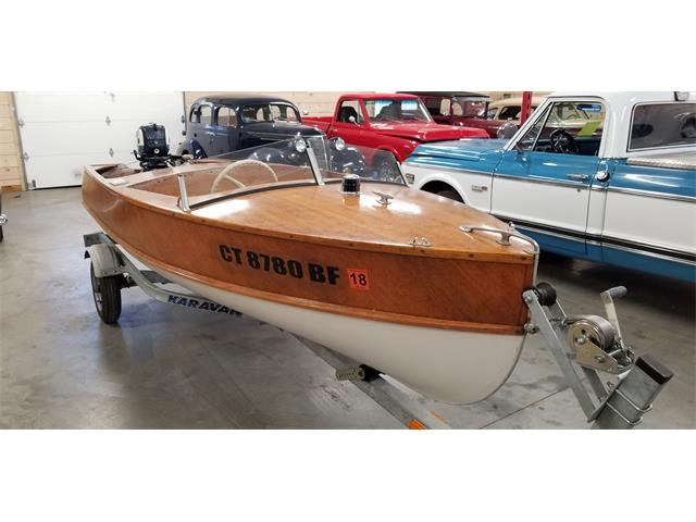 Picture of Classic '56 Whirlwind Runabout - $3,900.00 Offered by  - P1HM