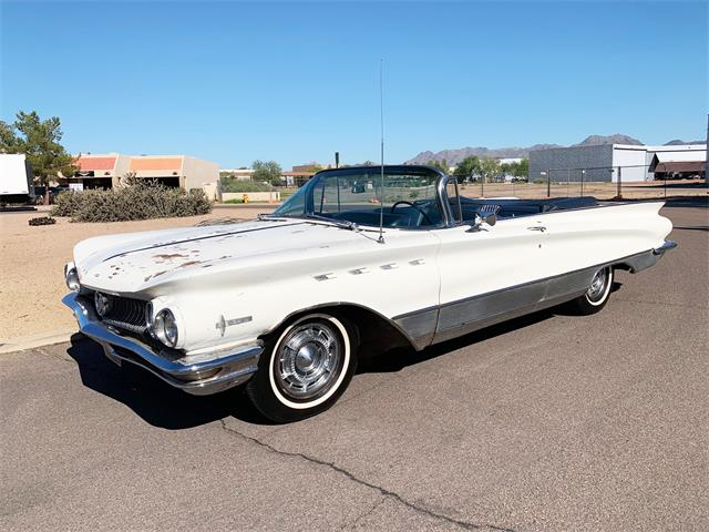 Picture of '60 Electra 225 - P1HP