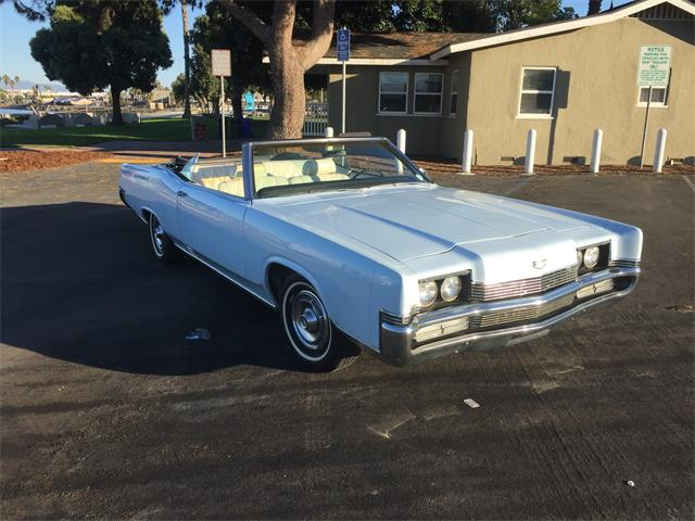 Picture of 1969 Grand Marquis located in Coronado California - $15,500.00 - P1HS