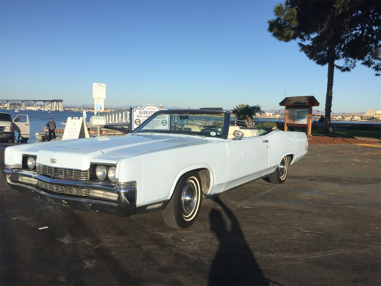 Large Picture of Classic '69 Marquis located in Coronado California - $12,000.00 Offered by a Private Seller - P1HS