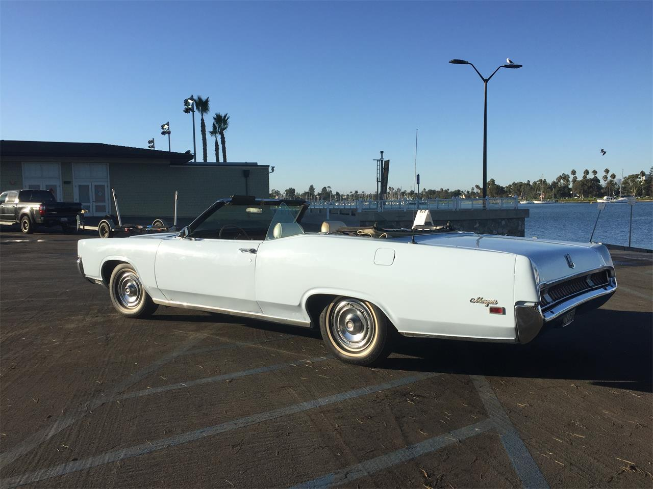 Large Picture of 1969 Mercury Marquis - $12,000.00 - P1HS