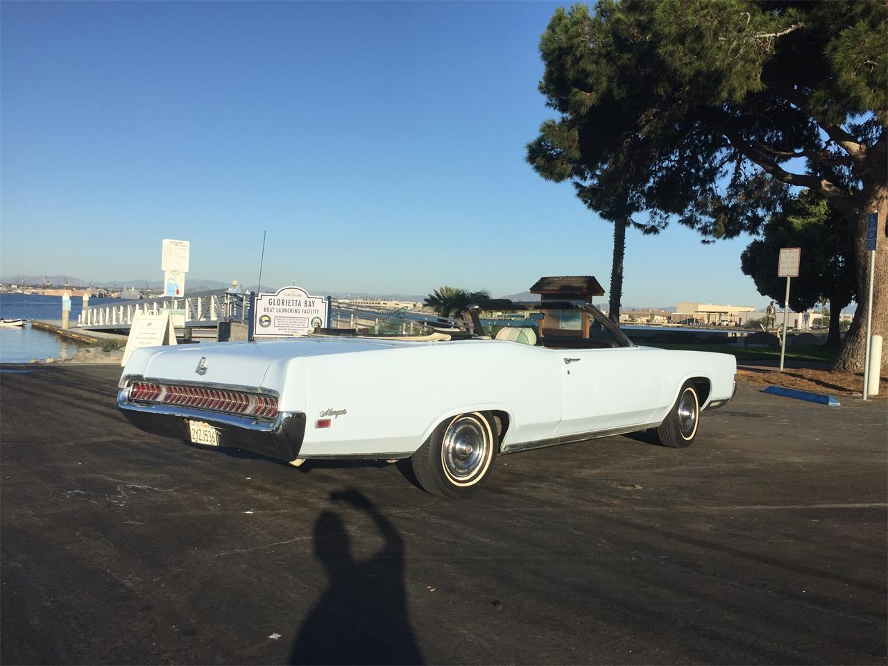 Large Picture of '69 Grand Marquis - P1HS