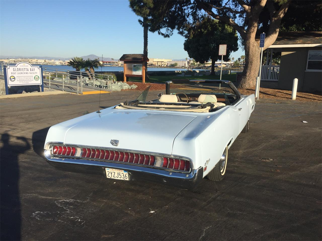 Large Picture of Classic '69 Marquis located in California - $12,000.00 - P1HS