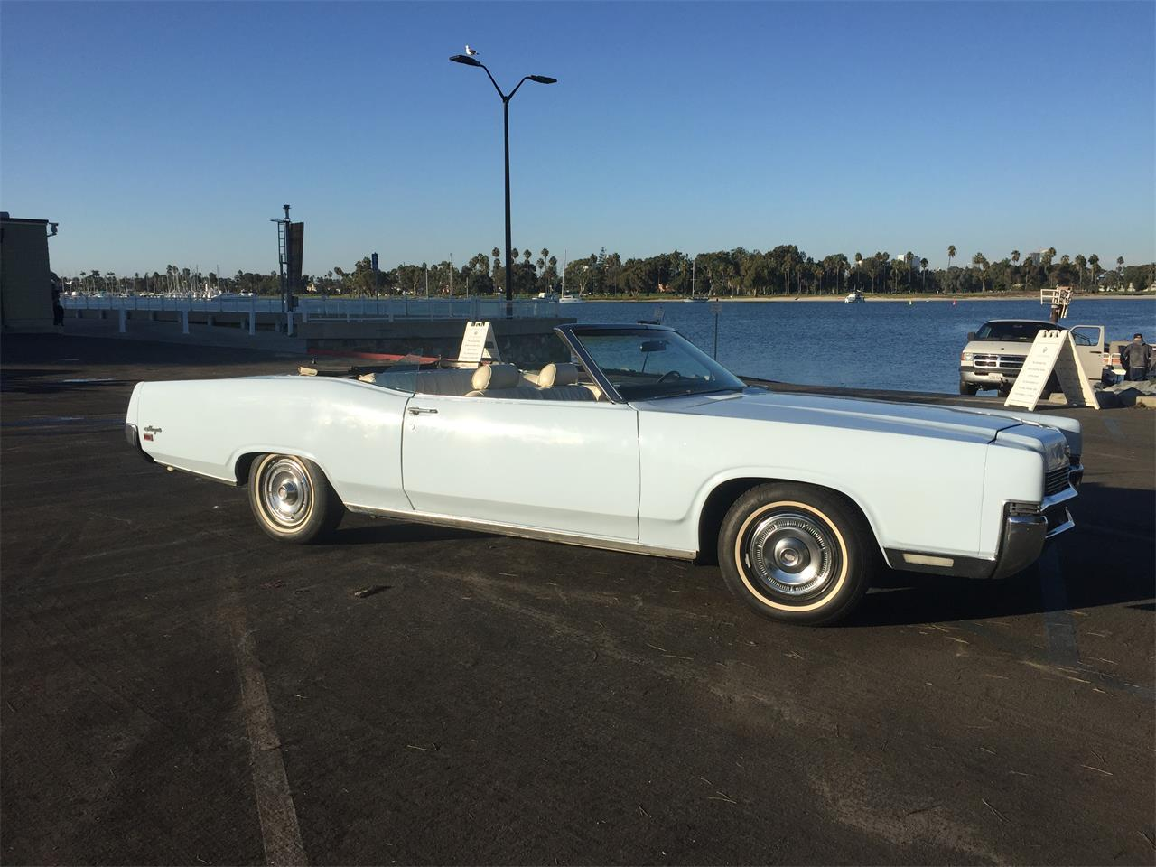 Large Picture of '69 Mercury Marquis - $12,000.00 Offered by a Private Seller - P1HS
