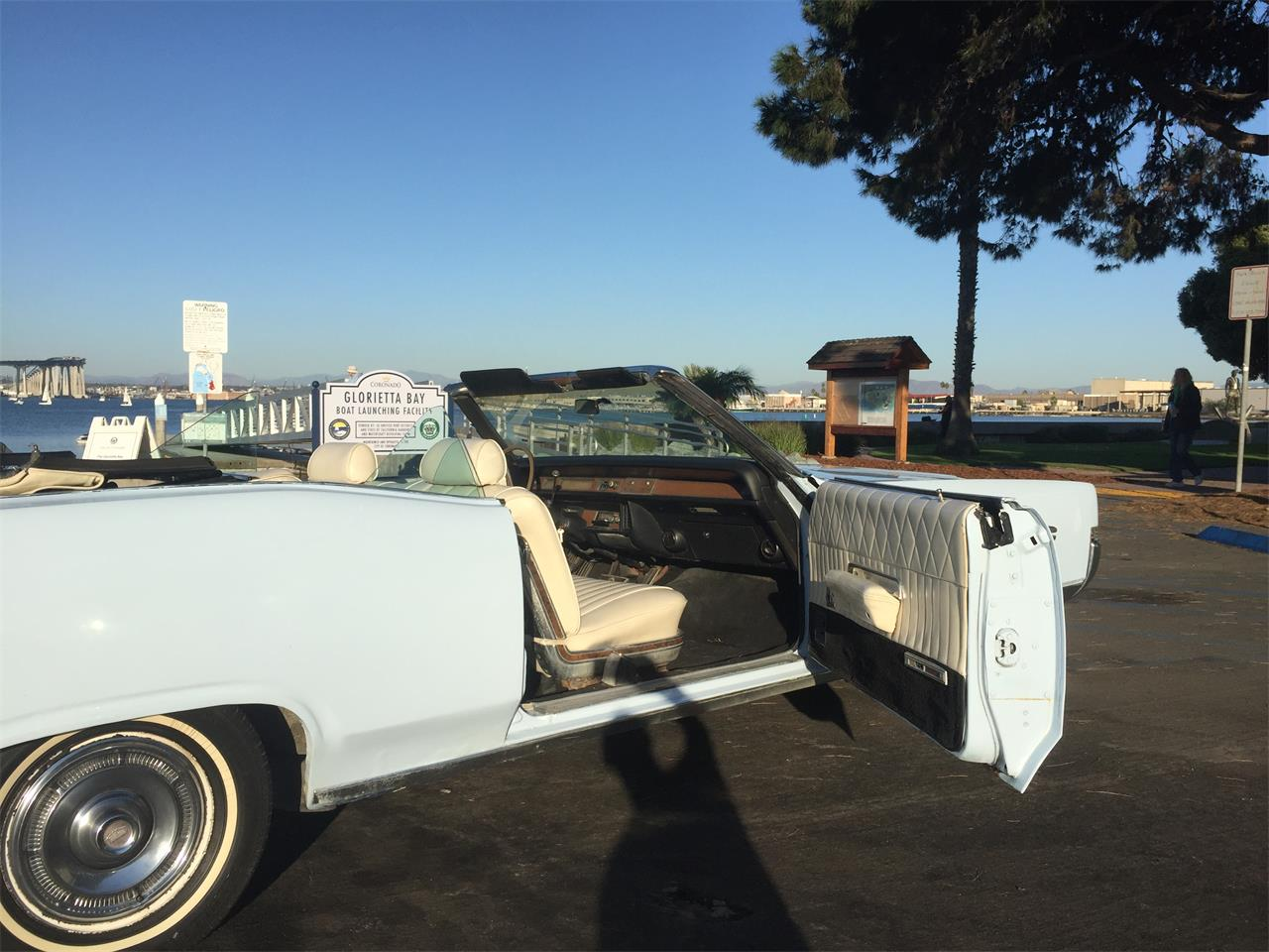 Large Picture of Classic 1969 Mercury Marquis - $12,000.00 Offered by a Private Seller - P1HS