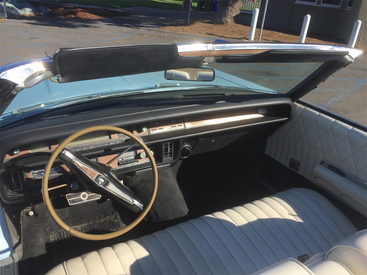 Large Picture of Classic '69 Mercury Marquis - P1HS