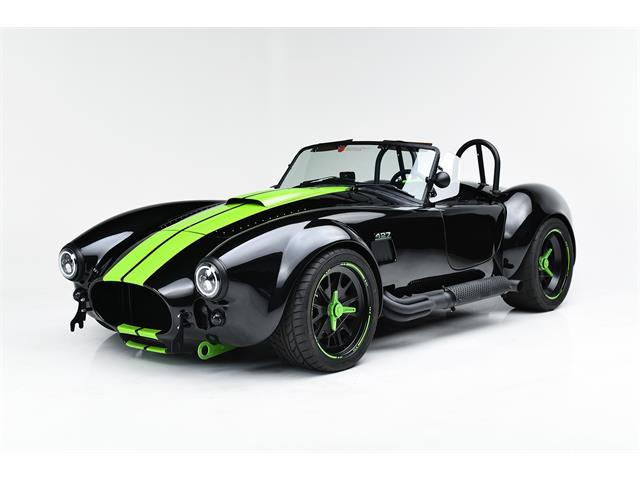 Picture of Classic '65 Shelby Cobra located in Scottsdale Arizona - $74,900.00 Offered by  - P1HX
