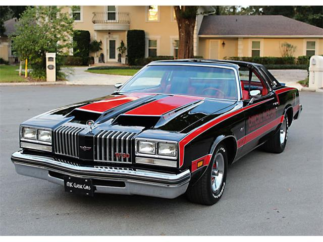 Picture of 1977 Cutlass Offered by  - P1I3