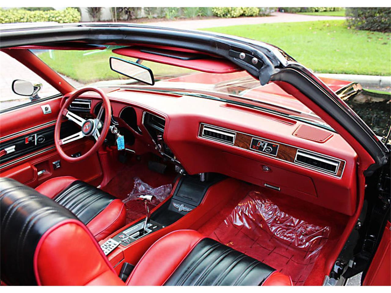 For Sale: 1977 Oldsmobile Cutlass in Lakeland, Florida