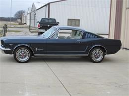 Picture of Classic '65 Ford Mustang located in Illinois - $48,000.00 - P1IH