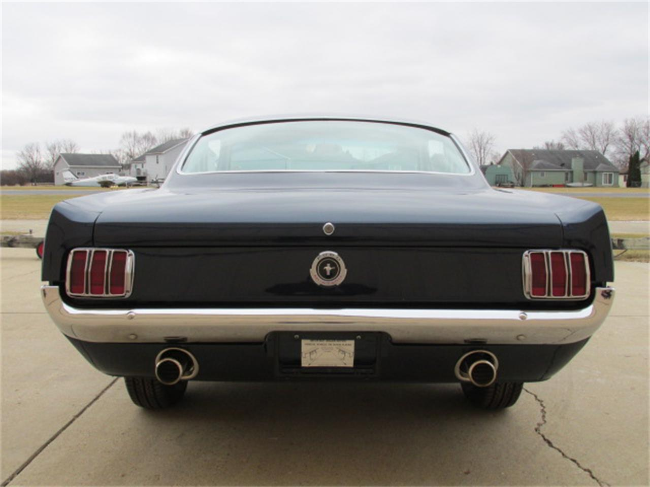 Large Picture of Classic 1965 Ford Mustang Offered by a Private Seller - P1IH