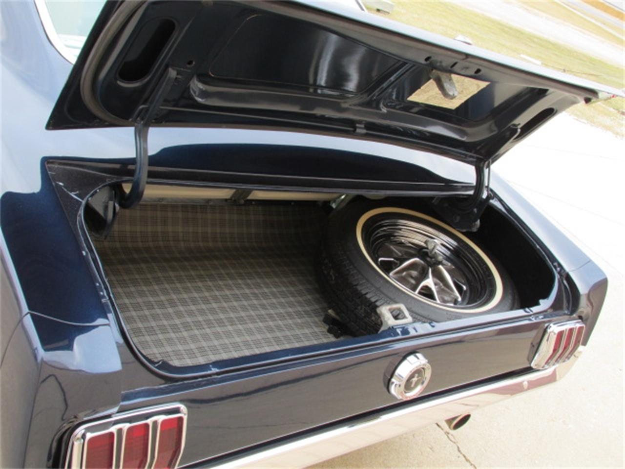 Large Picture of Classic '65 Mustang - $48,000.00 Offered by a Private Seller - P1IH