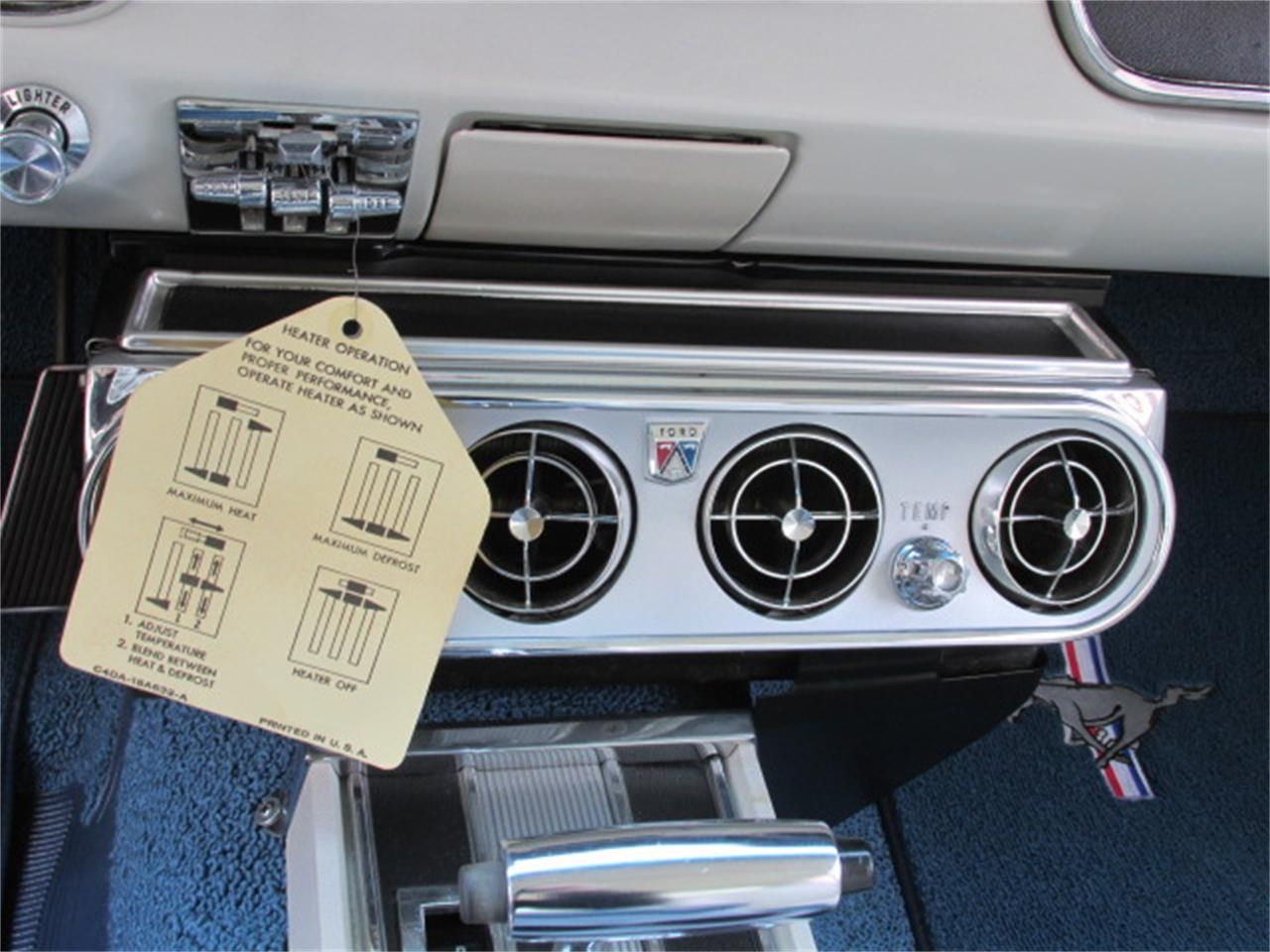 Large Picture of Classic 1965 Ford Mustang - $48,000.00 Offered by a Private Seller - P1IH