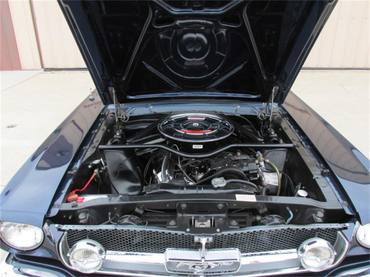Large Picture of 1965 Mustang located in Illinois Offered by a Private Seller - P1IH