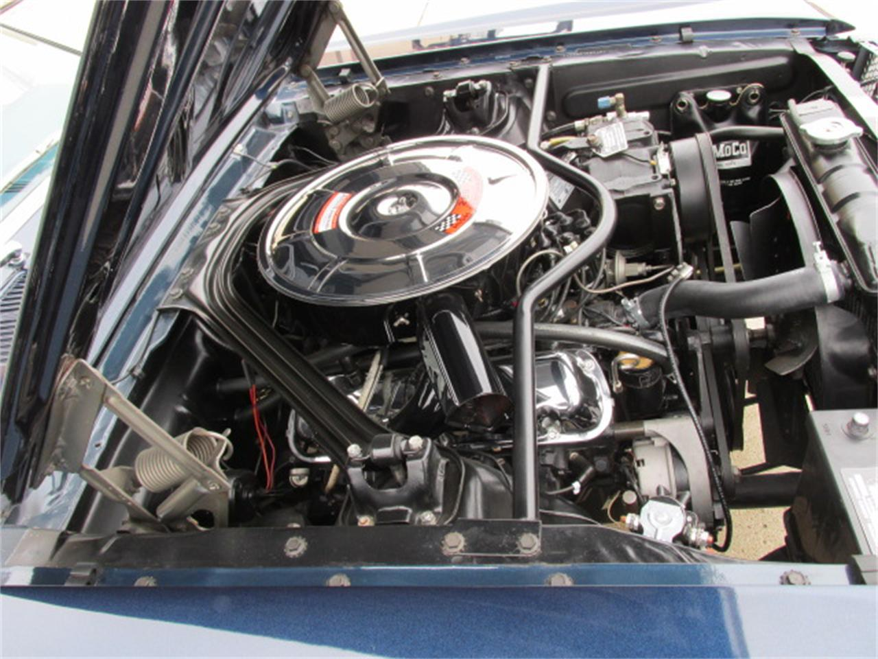 Large Picture of Classic '65 Ford Mustang located in Illinois - $48,000.00 Offered by a Private Seller - P1IH