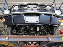 Picture of 1965 Mustang located in Sandwich Illinois Offered by a Private Seller - P1IH
