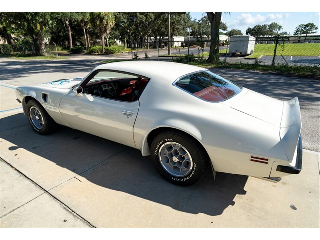 Large Picture of '74 Firebird Trans Am - P1IR