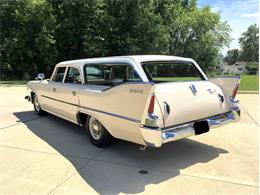 Picture of 1960 Plymouth Suburban located in Missouri - P1IS