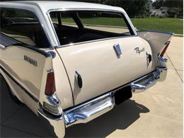 Picture of Classic 1960 Plymouth Suburban Auction Vehicle Offered by Wheeler Auctions - P1IS