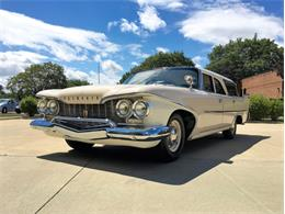 Picture of Classic '60 Suburban located in Park Hills Missouri Auction Vehicle Offered by Wheeler Auctions - P1IS