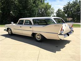 Picture of Classic '60 Plymouth Suburban located in Missouri Auction Vehicle - P1IS
