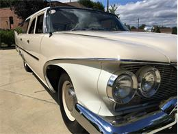 Picture of '60 Plymouth Suburban Auction Vehicle Offered by Wheeler Auctions - P1IS