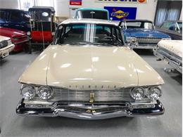 Picture of Classic '60 Plymouth Suburban Auction Vehicle Offered by Wheeler Auctions - P1IS