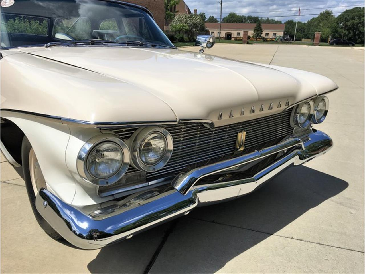 Large Picture of Classic '60 Plymouth Suburban Offered by Wheeler Auctions - P1IS
