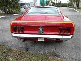 Picture of '69 Mustang - P1JD