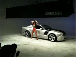 Picture of '07 Mustang - P1JO