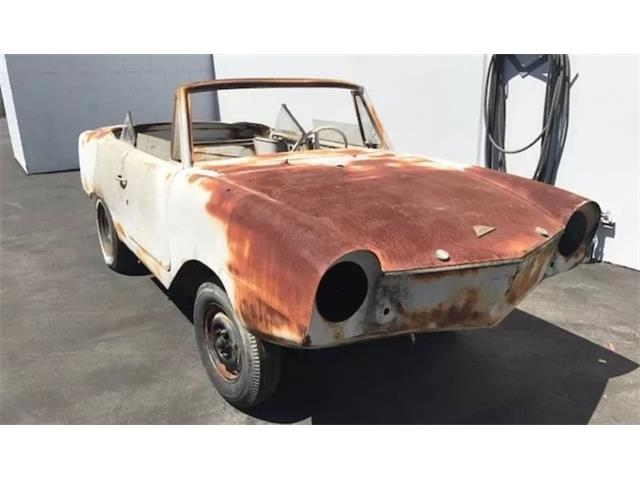 Picture of 1963 Amphicar 770 Offered by  - P1JW