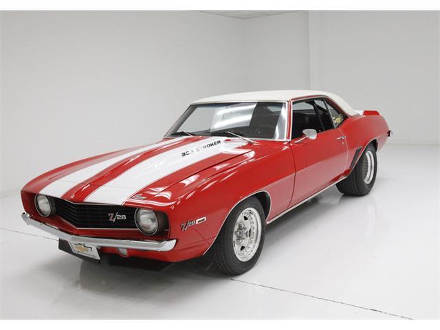 Picture of '69 Camaro - OVPN