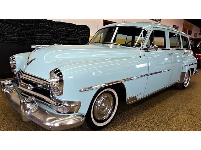 Picture of '54 Town & Country - P1KJ