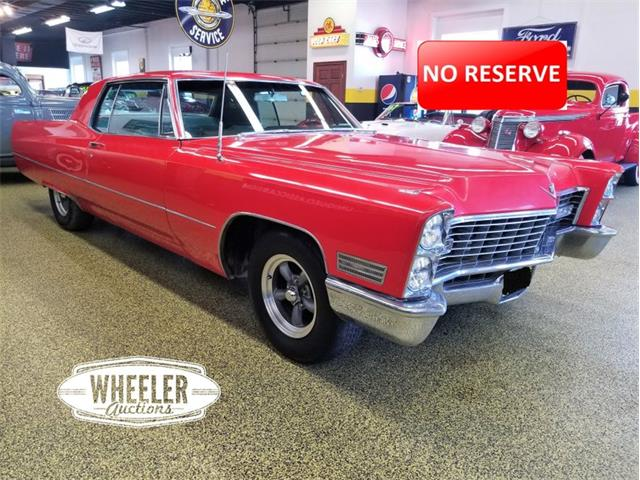 Picture of Classic 1967 Calais located in Missouri Offered by  - P1KQ