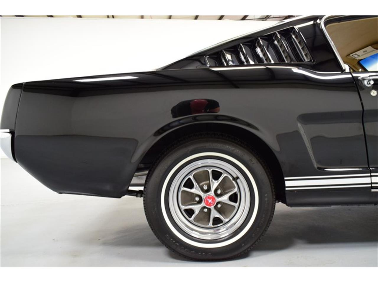 Large Picture of '65 Mustang - P1L1