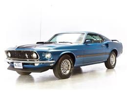 Picture of '69 Mustang - P1L5