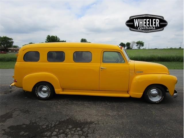 Picture of Classic 1950 3800 located in Missouri Auction Vehicle - P1LZ