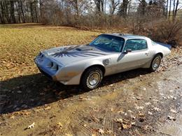 Picture of 1979 Firebird Trans Am SE located in Clarion Pennsylvania Offered by a Private Seller - P1M0