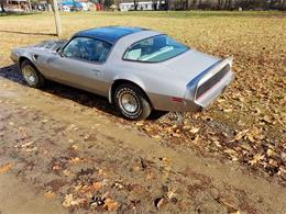 Picture of 1979 Pontiac Firebird Trans Am SE located in Clarion Pennsylvania - $70,000.00 Offered by a Private Seller - P1M0