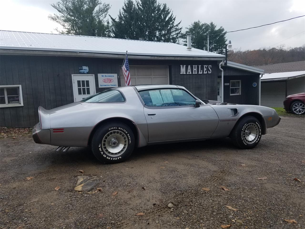 Large Picture of 1979 Firebird Trans Am SE located in Clarion Pennsylvania - $70,000.00 Offered by a Private Seller - P1M0