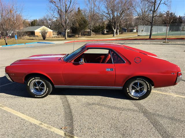 Picture of '68 AMX - P1MO