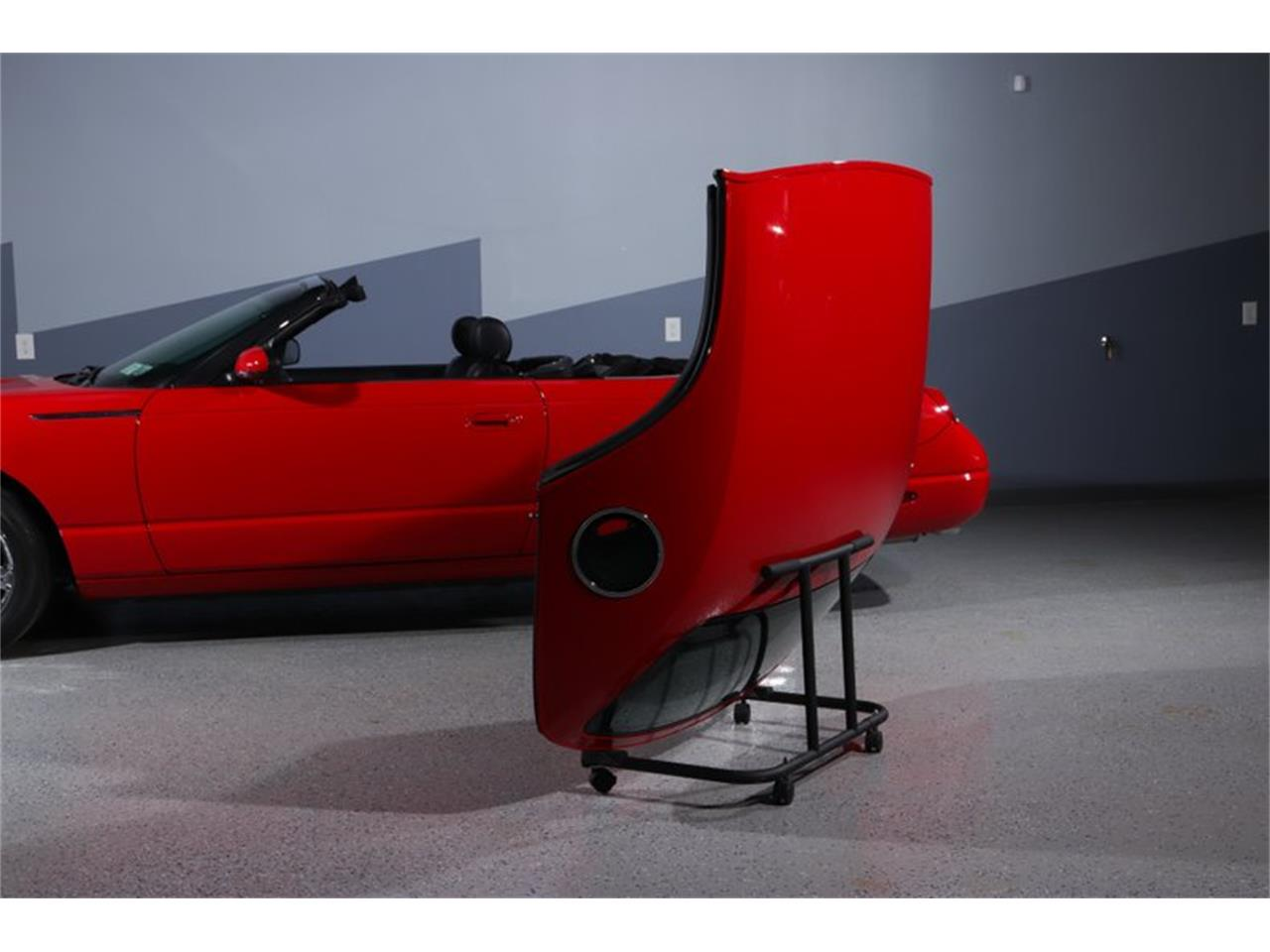 Large Picture of '05 Thunderbird - P1MQ