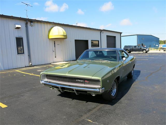 Picture of '68 Charger located in Manitowoc Wisconsin Offered by  - P1MV