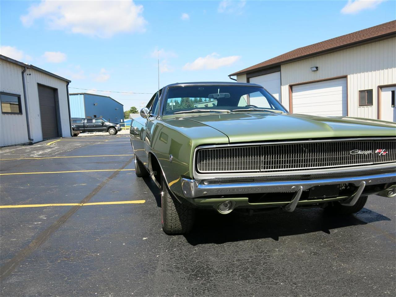 Large Picture of '68 Charger - P1MV