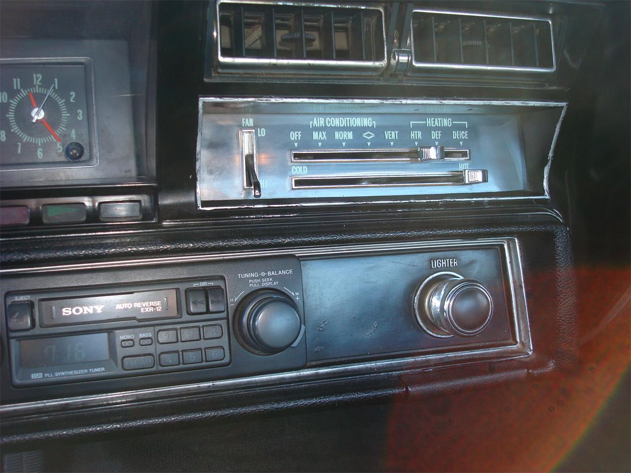 Large Picture of '70 El Camino - P1MX