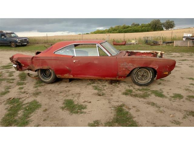 Picture of 1969 Plymouth Road Runner located in Parkers Prairie Minnesota - $1,800.00 Offered by  - P1MZ