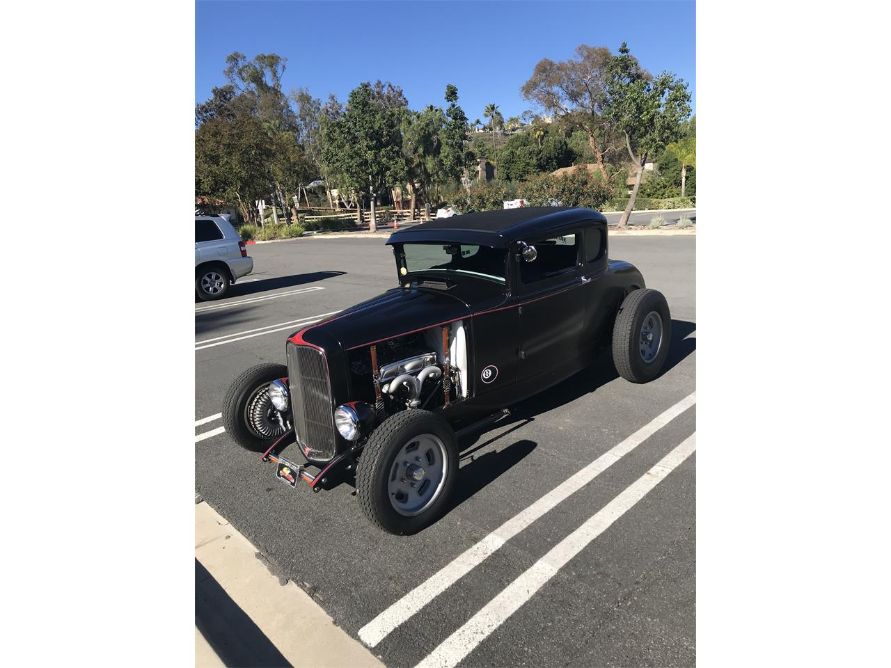 Large Picture of '31 Coupe - P1N2