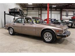 Picture of '86 XJ6 - P1N3