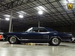 Picture of '63 Riviera - P1NT