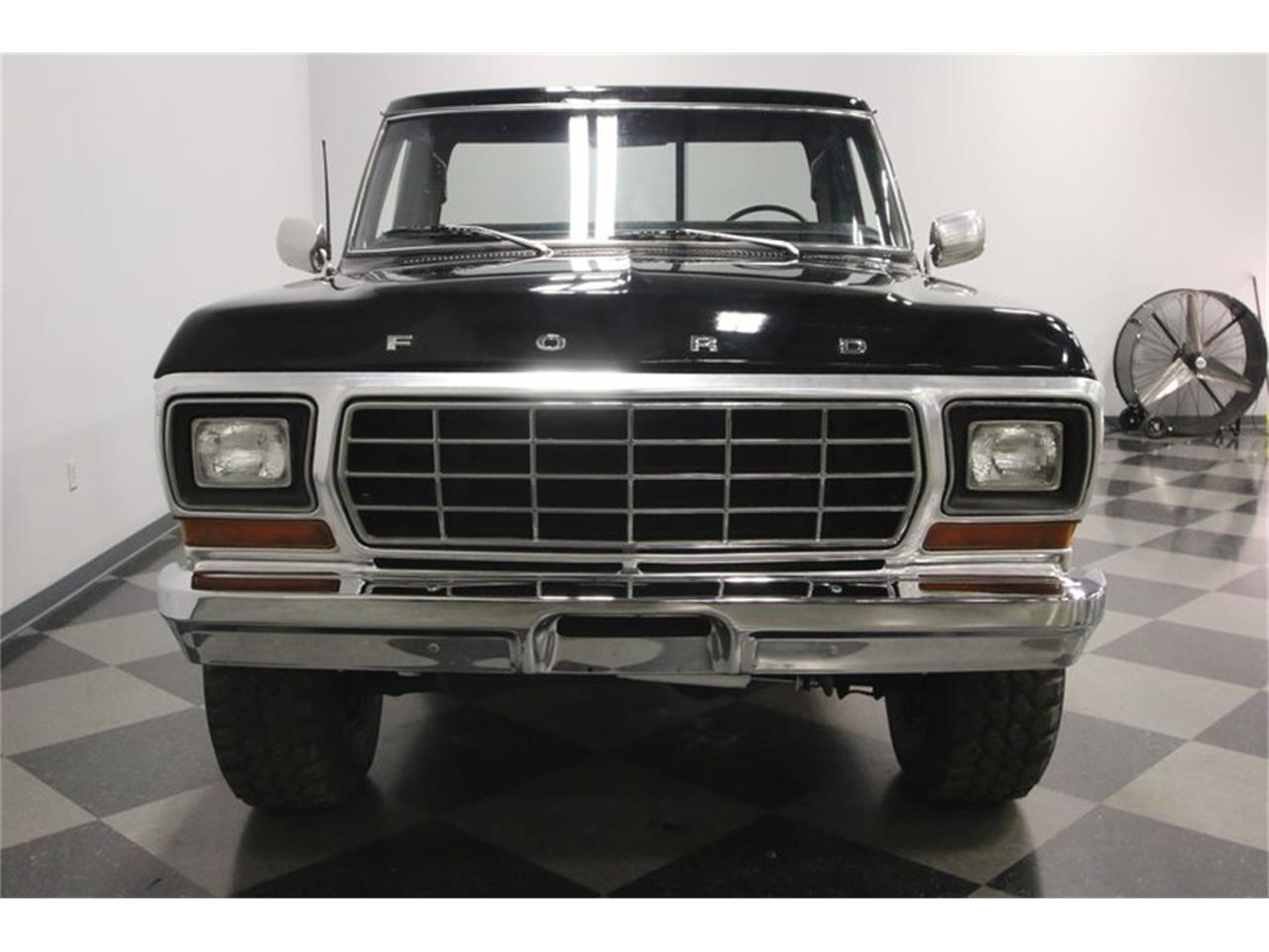 Large Picture of '78 F150 - P1NU